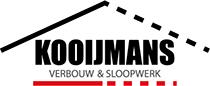 Kooijmans Verbouw & Sloopwerk